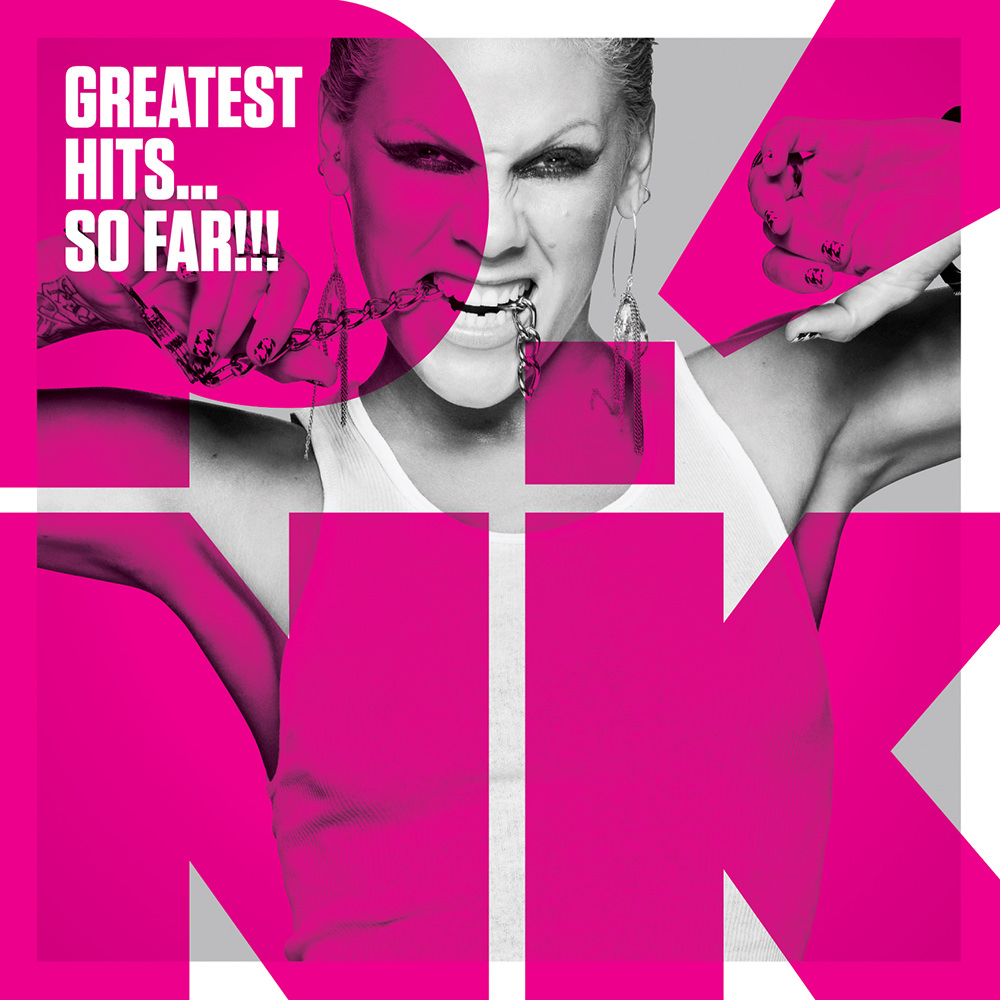 Pink greatest hits so far 2017 pop