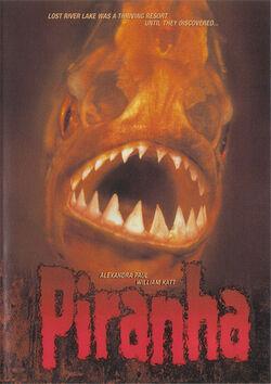 Piranha-1995