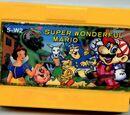 Super Mario Bros. 2 (USA)