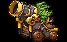 Banana-cannon-icon