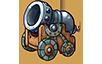 Cannon-mortar-icon
