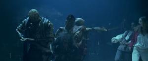 Fight on Isla de Muerta 26