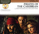 Pirates of the Caribbean: Violin