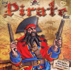 Great Pirate Music- Music Inspired By Pirates of the Caribbean