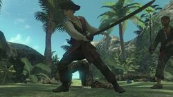 Elizabeth vs Davy Jones Crew4