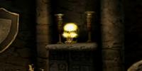 Skull of Teoxuacata
