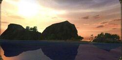 Cutthroat Isle