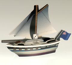 HMSAdventure