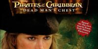 Pirates of the Caribbean: Dead Man's Chest: Swann Song