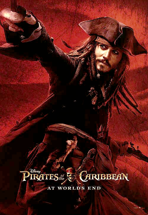 Image - Pirates of the Caribbean At World's End - Captain ...