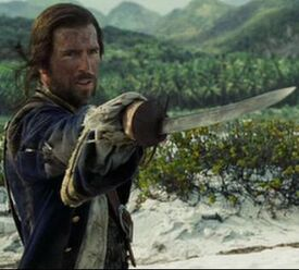 James Norrington -7