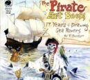 The Pirate Art Book