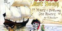 The Pirate Art Book