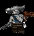 LEGO Maccus