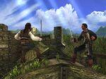 Norrington duel avec jack