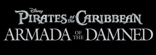 POTC Armada of the Damned logo
