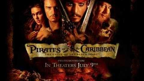 Pirates of the Caribbean - Soundtrack 01 - Fog Bound