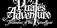 A Pirate's Adventure: Treasures of the Seven Seas/Gallery