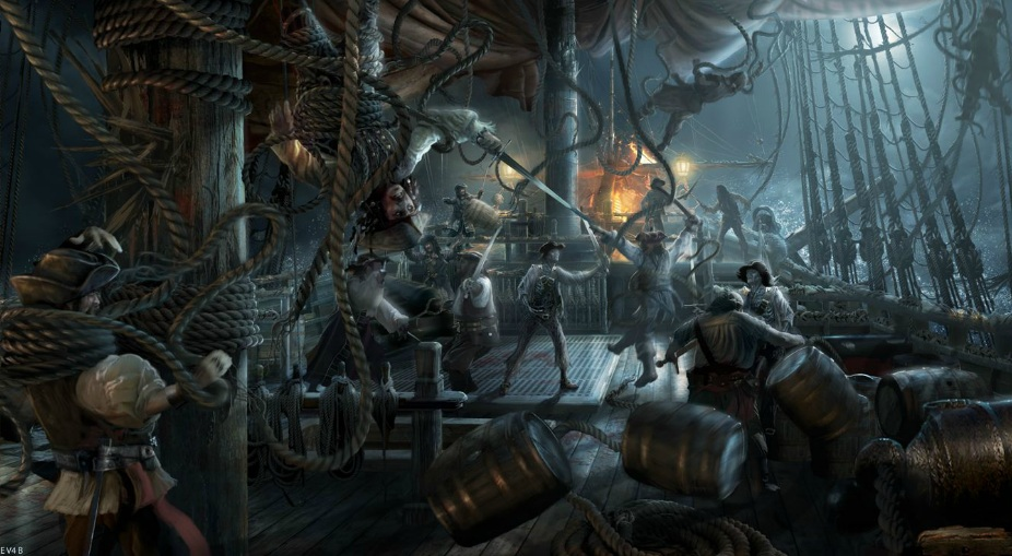 Arrrr Golden Age Of Piracy A Seafaring Naval Nation RP With Pirates Roleplayer Guild
