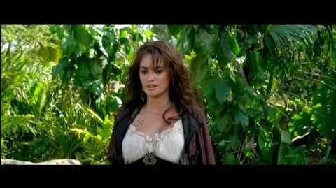 Journey TV Spot - On Stranger Tides