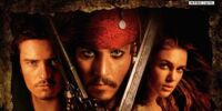 Pirates of the Caribbean: The Legend of Jack Sparrow/Gallery