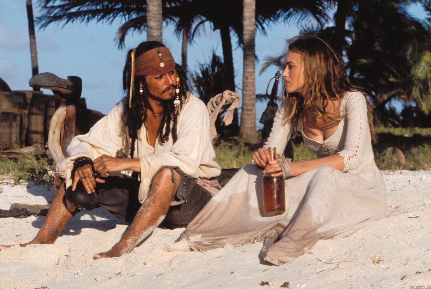 Foto the pirates of karibian xxx exposed thumbs