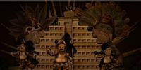 Aztec gods