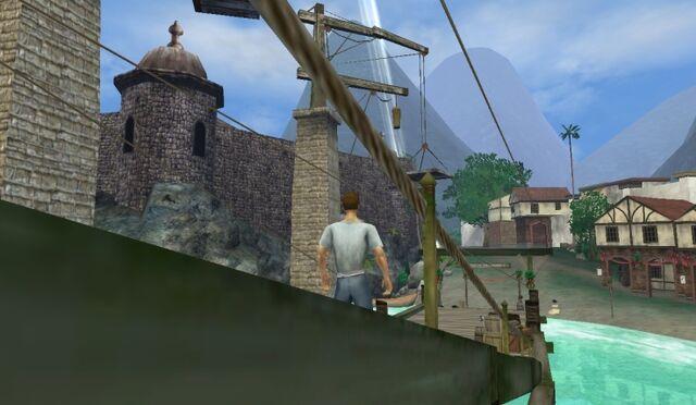 File:Port Royal morning.jpg