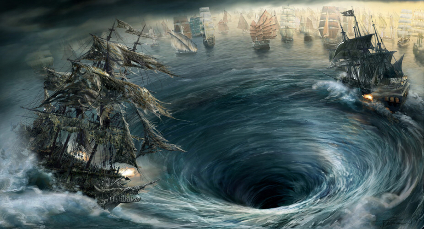War Against Piracy | PotC Wiki | Fandom powered by Wikia
