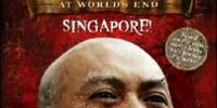 Pirates of the Caribbean: At World's End: Singapore!