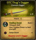 EITC Thugs Dagger 2010-11-20