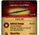 Blade of the Abyss