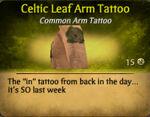 CelticLeafTAT