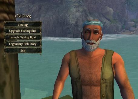 FishingTest OldGreg