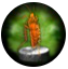 Cockroach Figure