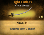 Lightcutlass