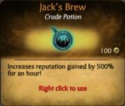 Jack's Brew