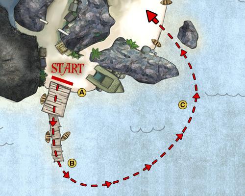 Fosc event map 1