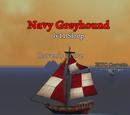 Navy Greyhound