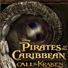 Call of the kracken game logo