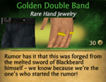 GoldenDoubleBand
