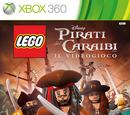 LEGO Pirati dei Caraibi:Il videogioco