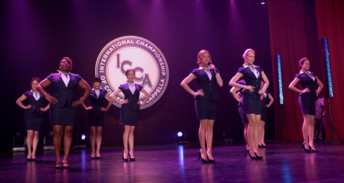 Pitch perfect semifinals 1