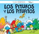 Los Pitufos y los Pitufitos