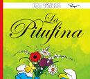 La Pitufina (cómic)