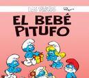 El Bebé Pitufo
