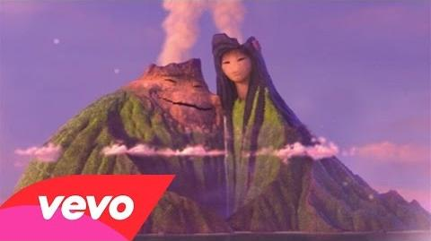 """Lava (From """"Lava"""" (Official Lyric Video))"""