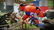 Disney INFINITY Big Hero 6 15