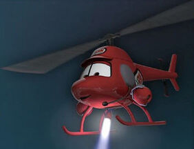 Cars-kathy-copter