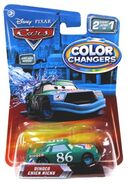 Chick Hicks Toy Color Changers